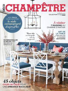 Parution Dans Le Magazine Les Idées De Ma Maison Spécial